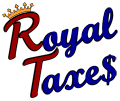 Royal Taxes and Bookkeeping - tax preparation, tax returns, Front Royal and Winchester, VA